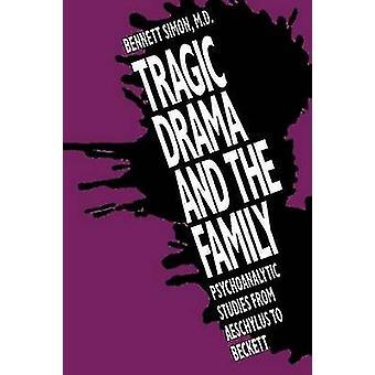 Drama trágico e os família estudos psicanalíticos de Ésquilo para Beckett por Simon & Bennett