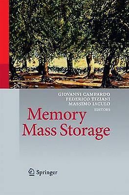 Memory Mass Storage by Campardo & Giovanni