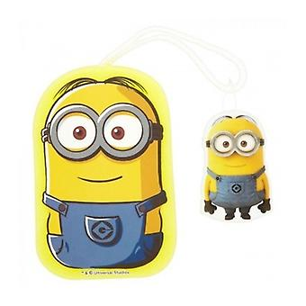 Minions Bath Sponge 1