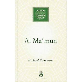 AlMamun by Michael Cooperson