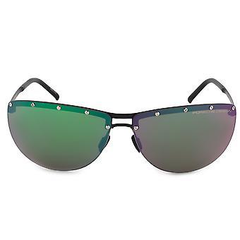 8e1e24bce Porsche Design Aviator Sunglasses P8577 D 68