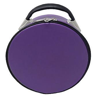 Masonic Hat/Cap Case Purple