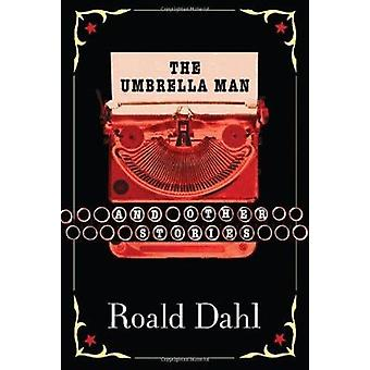 Umbrella Man and Other Stories Book