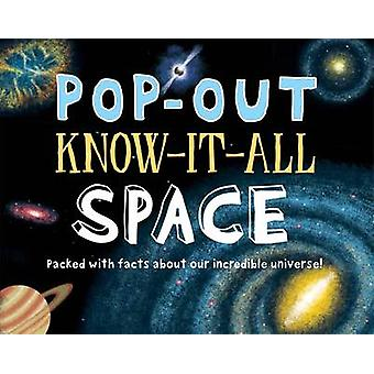 Pop-Out Know-it-All - Space by Frances Castle - 9781783702428 Book