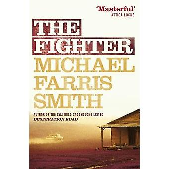 The Fighter by The Fighter - 9781843449942 Book