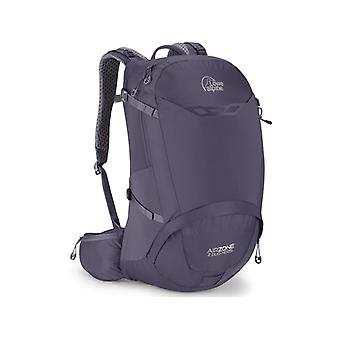 Lowe Alpine AirZone Z Duo ND25 Backpack (Aubergine)