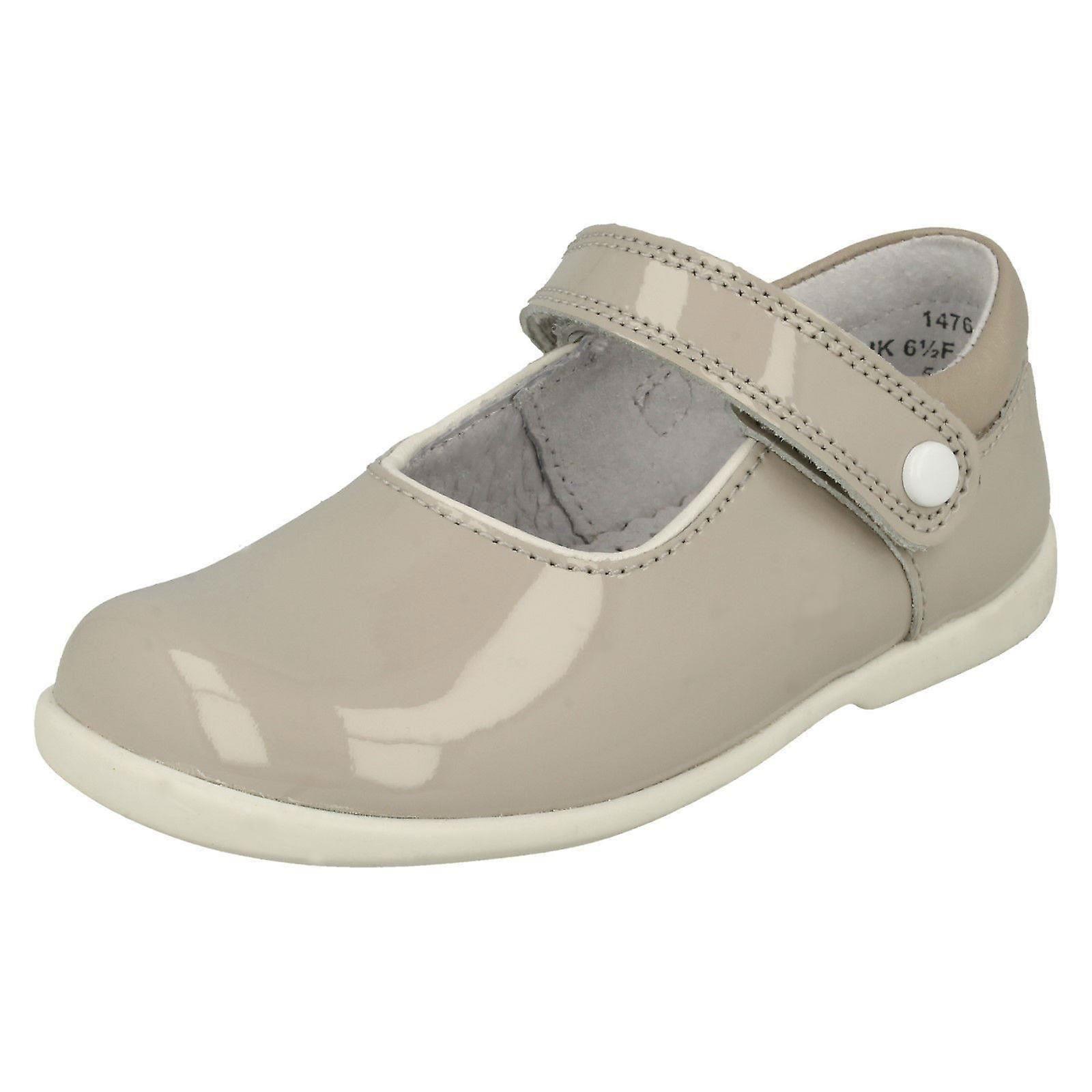 Girls Startrite Hook And Loop Fastening chaussures Slide