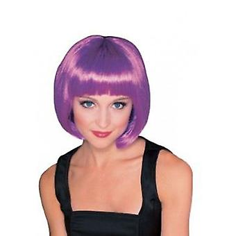 Rubie fiolett Broadway Wig (babyer og barn, kostymer)