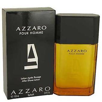 Azzaro av Azzaro etter barbering lotion 3,4 oz (menn) V728-533891
