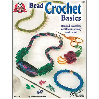 Design Originals Bead Crochet Basics Do 5224