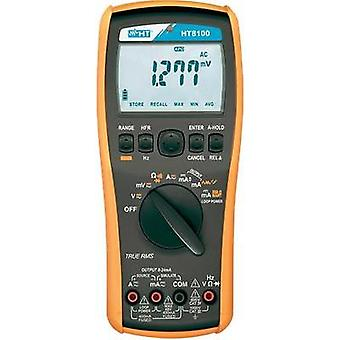 HT Instruments HT8100 Calibrator, Calibrated to Manufacturer standards