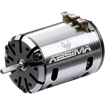 Model car brushless motor Absima Revenge CTM kV (RPM per volt): 4660 Turns: 8.5