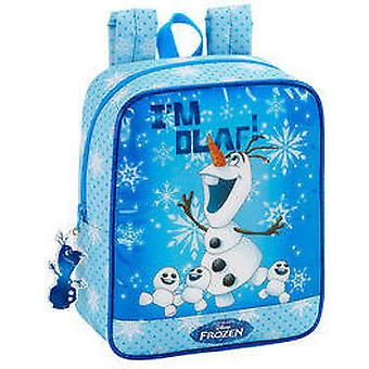 Safta Olaf backpack Nursery (Jouets , Zone Scolaire , Sac À Dos)