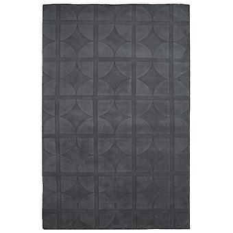 Rugs - Universal In Dark Grey