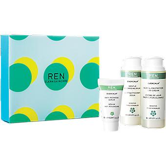 REN Evercalm Gift Set