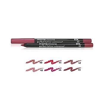 MC Marie Christine perfect Lipliner waterdicht