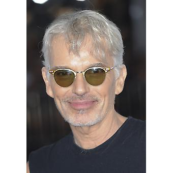 Billy Bob Thornton At Arrivals For Our Brand Is Crisis Premiere Tcl Chinese 6 Theatres Los Angeles Ca October 26 2015 Photo By Elizabeth GoodenoughEverett Collection Celebrity