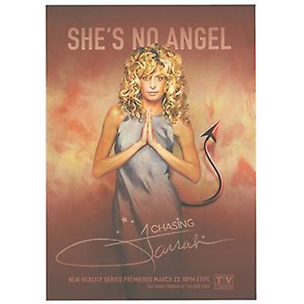 Chasing Farrah Movie Poster (11 x 17)