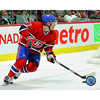 Mike Cammalleri 2010-11 Action Photo Print