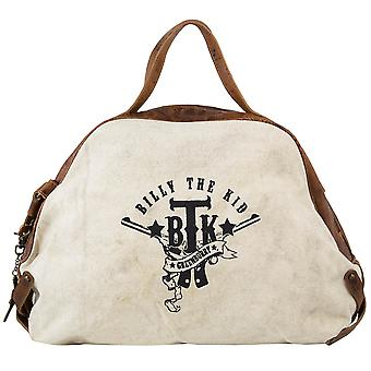 Billy the kid dusty Betty Holdall sports bag M466-10