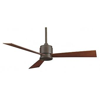 Fanimation ceiling fan THE ZONIX Oil rubbed bronze