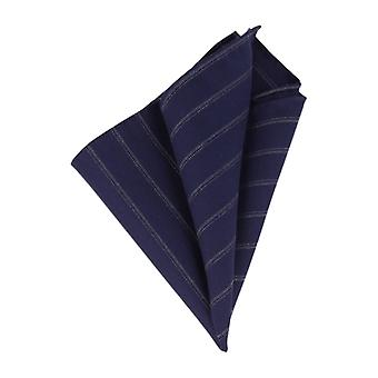 Pattern of society handkerchief mighty Navy handkerchief Cavalier cloth Brown checkered