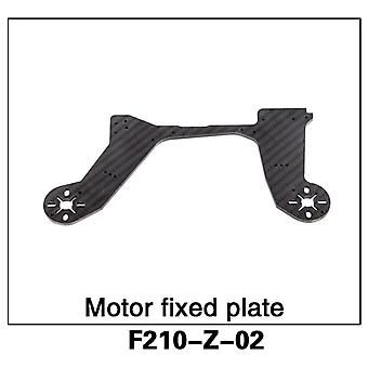 F210 - Motor fixed plate F210-Z-02