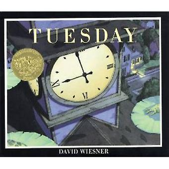 Tuesday by D. Wiesner
