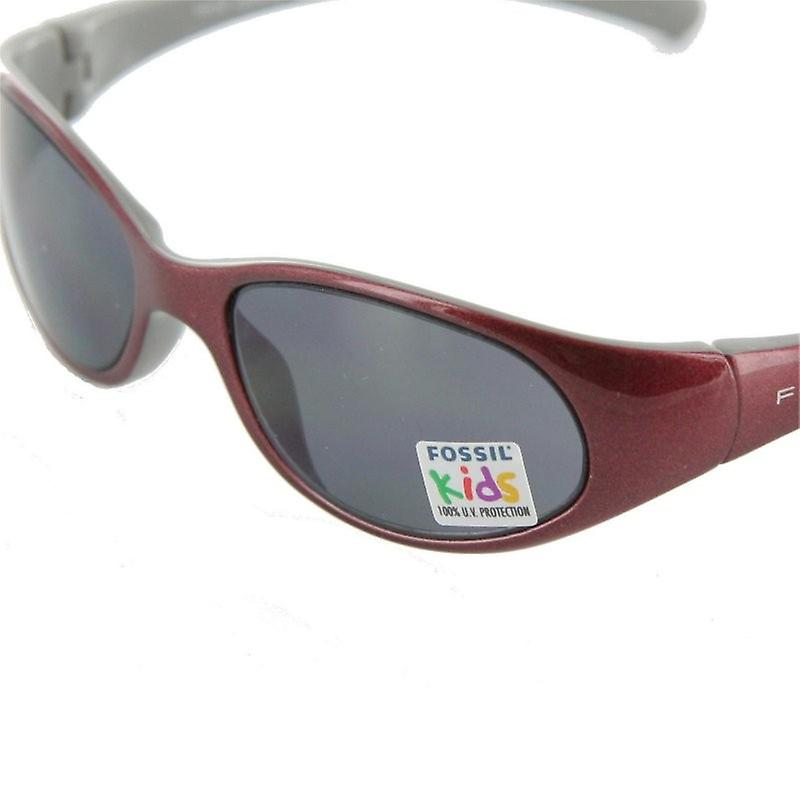 Fossil Children sunglasses Tweeny Red KS2018627