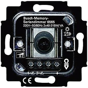 Busch-Jaeger Insert Dimmer Duro 2000 SI Linear, Duro 2000 SI, Reflex SI Linear, Reflex SI, Solo, Alpha Nea, Alpha excl