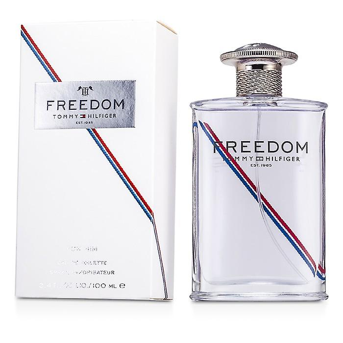 Tommy Hilfiger Freedom Eau De Toilette Spray 100ml/3.4oz