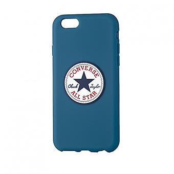 CONVERSE Shell Silicone iPhone 6 blue