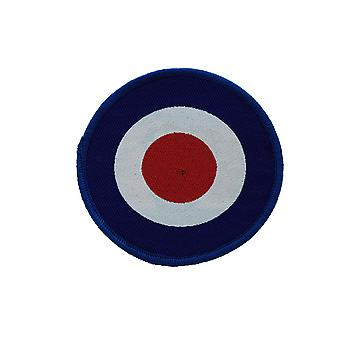 MOD Target Woven Patch