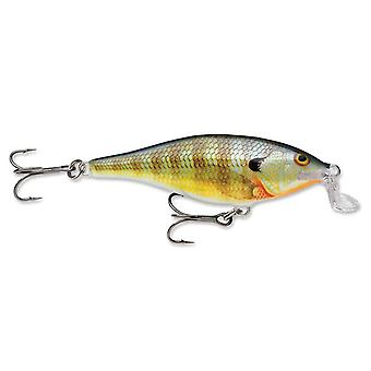 Rapala Shallow Shad Rap 05 Fishing Lure - Bluegill