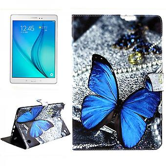 Cover motif 74 case for Samsung Galaxy tab A 10.1 T580 / T585 2016