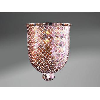 Schuller Small Copper Glass (Home , Lighting , Lampshades)