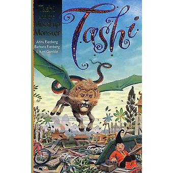 Tashi and the Mixed-Up Monster (Paperback) by Fienberg Barbara Gamble Kim Fienberg Anna