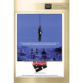 Salzburg Connection [DVD] USA import