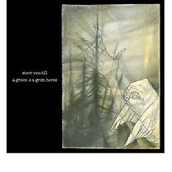 Steve Von Till - grav er en Grim hest [CD] USA import