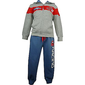 Boys Disney Carsning McQueen Tracksuit \ Jogging Suit HO1565