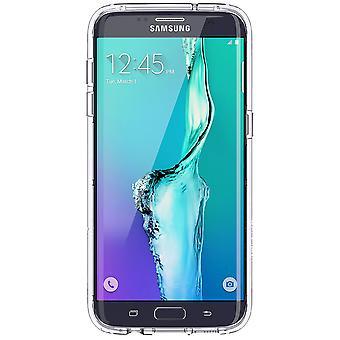 Griffin Survivor tilfældet for Samsung Galaxy S7 kant - klar (GB42362)