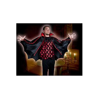 Uomo Costumi uomo vampiro Dracula