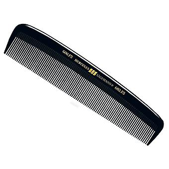 Hercules Sagemann Mens Hair Comb All Fine Teeth 5