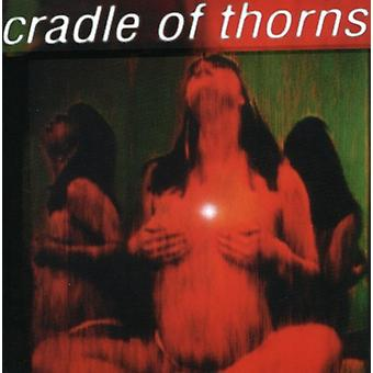 Cradle of Thorns - Feed Us [CD] USA import