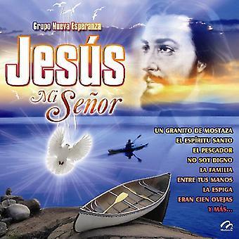 Grupo Nueva Esperanza - Jesus MI Senor [CD] USA import