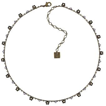KONPLOTT ladies necklace, Dirndl from the series revival of icing