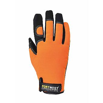 Portwest - General Utility - High Performance Glove One Pair Pack