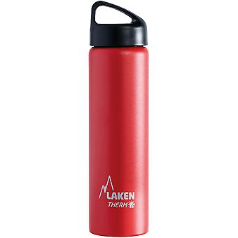 Laken Classic thermo steel 18/8 - 0.75L (Jardin , Camping , Cuisine)