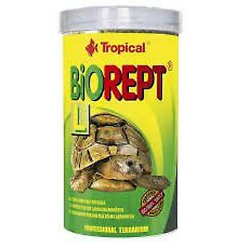 Tropical Biorept L (Reptiles , Reptile Food)
