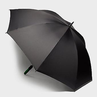 Black Fulton Cyclone Umbrella